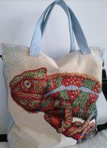 Kaméleon táska