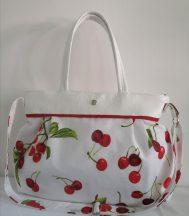 Cseresznyés táska